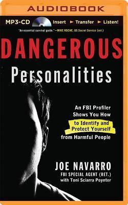 Pdf Download Dangerous Personalities An Fbi Profiler Shows You