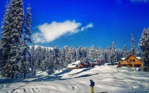 Top 5 Places to visit winter season in India   Incredible