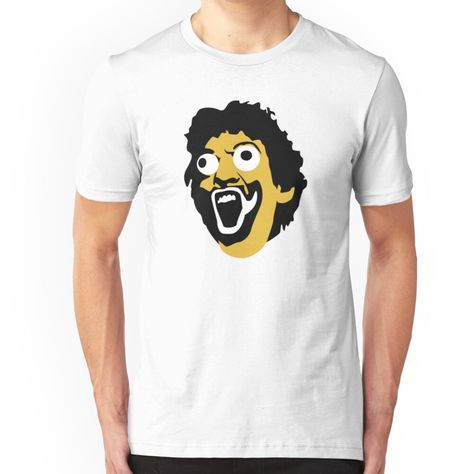 Twisted Envy Men/'s Funny Banana Sloth T-Shirt