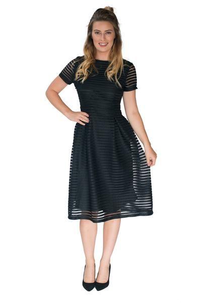 Lexi Breastfeeding Formal Dress Black Breastfeeding Dress Formal Nursing Dress Nursing Dress
