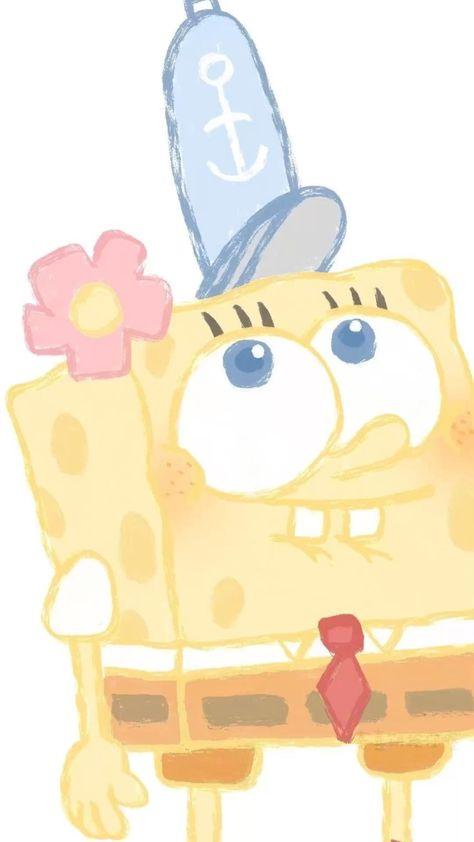 SpongeBob Wallpaper 552