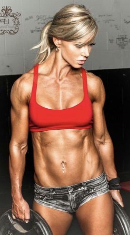 Pin By Max Hr On Muscle Fitness Motivation Iv Fitness Models Female Muscle Girls Fitness Body