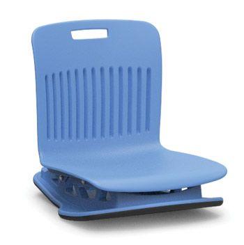 Analogy Floor Rocker Chair 15 Shell Rocking Chair Nursery