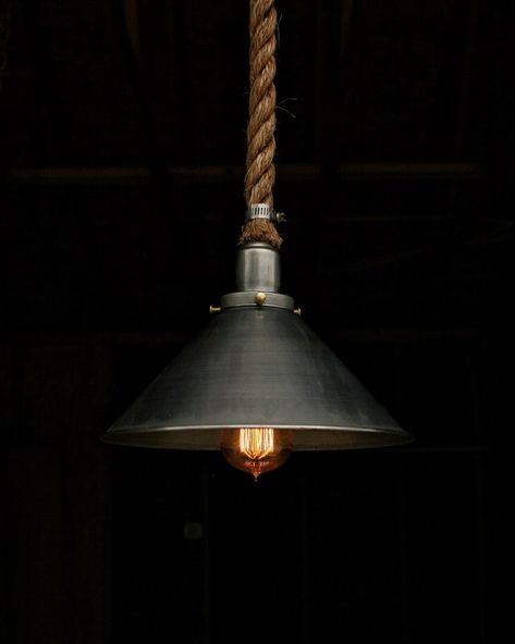 Industrial factory electric lamps