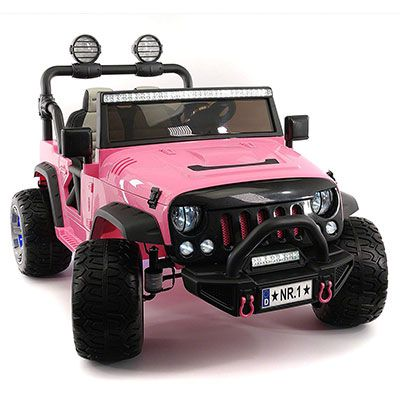 Top 10 Best Electric Truck For Kid In 2020 Reviews Toy Cars For