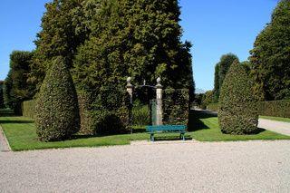 Die Herrenhauser Garten In Hannover In 2020 Garten Bilder Haus