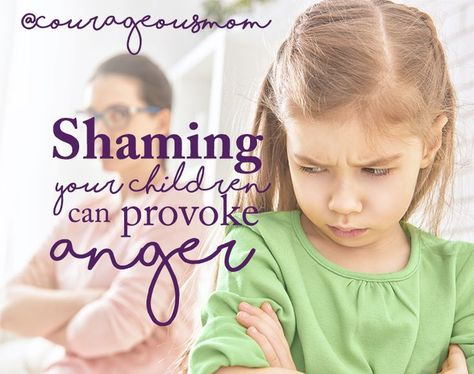 Have Your Children Ever Disobeyed You They Been Disrespectful Or Defiant Towards In Public Before How Did Respond Ignore The
