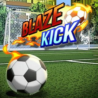 Blaze Kicktrain Your Free Kick Skills In This Blazing Soccer Game And Try To Earn As Many Points As You Play Game Online Football Games To Play Play Free Games