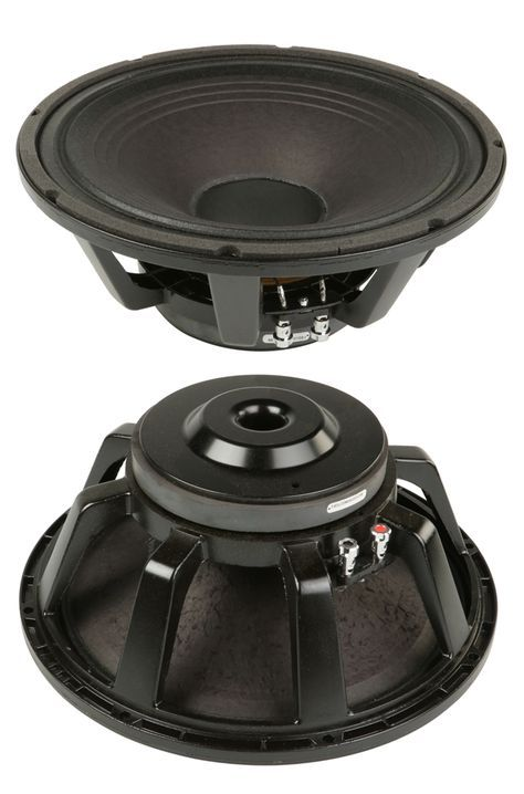Electro Voice F 01u 275 612 Woofer For T252 T251 Sx500 And