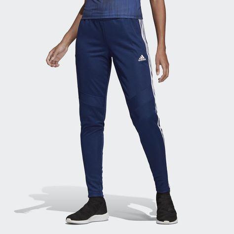Tiro 19 Training Pants Adidas Women Blue Adidas Pants For Women