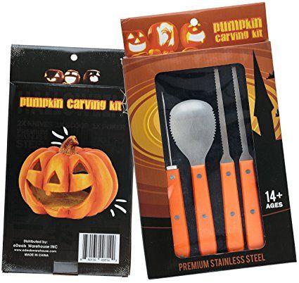 [+] Pumpkin Carving Tools Uk