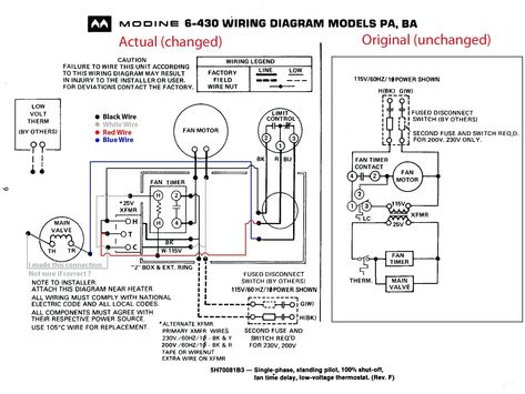 Unique Stelpro Baseboard Heaters Wiring Diagram Motores Cadetes