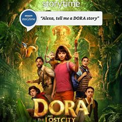 Dora And The Lost City Of Gold Doramovie Instagram Photos And Videos