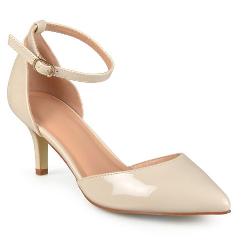 Amazing Savings on Journee Collection Womens Luela Pumps