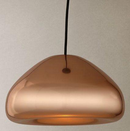 57 Trendy Ideas For Diy Lamp Copper Tom Dixon Pendant Light Copper Pendant Lights Ceiling Lights