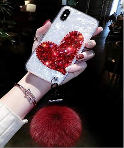 Pin on Coque iPhone avec des coeurs