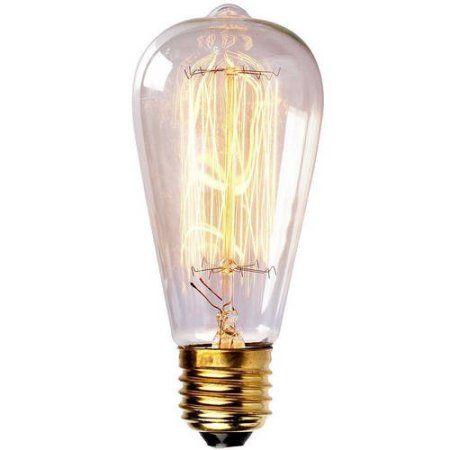 Household Essentials Light Bulb Bulb Dimmable Light Bulbs