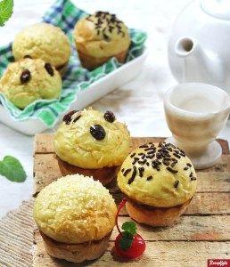 Roti Bluder Jadul Khas Madiun Enak Lembut Resep Resepkoki Resep Makanan Roti Resep Makanan