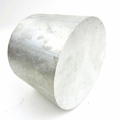 Ad Ebay Url 8 5 Diameter 6061 Solid Aluminum Round Bar 5 875 Long Rod Stock Sku 168271 In 2020 Round Bar Metal Working Extruded Aluminum