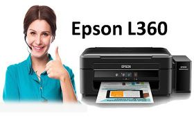 Printers Solutions How To Reset Epson L360 L130 L220 L310 L360 L365 Resetter Epson Reset Printer Scanner