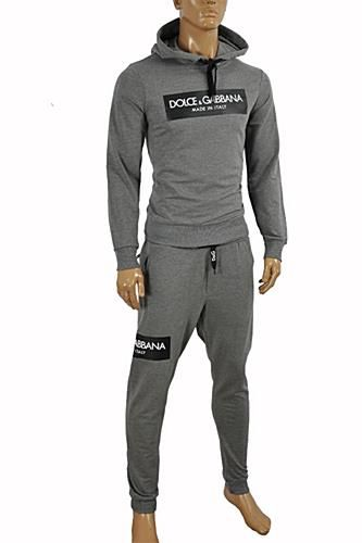 price new concept latest collection DOLCE & GABBANA Men's Jogging Suit #426 | men clothes in ...