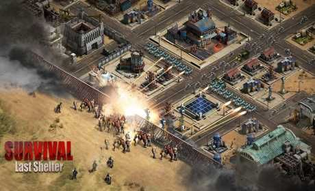 Last shelter survival mod apk unlimited money (Android 1