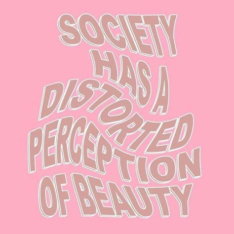 Beauty isn't a specific type, shape or color. It is the person you are and the personality you are becoming.💙