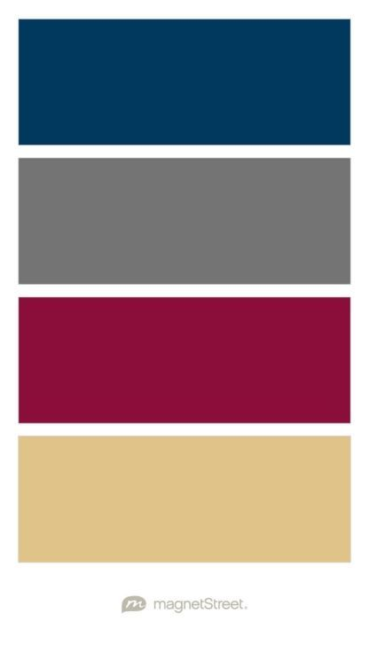 Mustard Grey And Cranberry Paint Navy Charcoal Burgundy And Gold Wedding Color Palette Wedding Color Palette Room Colors Colour Schemes