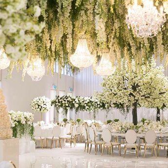 Wedding Decoration Ideas Wedding Table Flower Centerpieces Wedding Table Flowers Blossom Tree Wedding