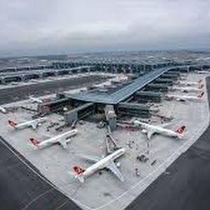 تفسير رؤية حلم المطار في المنام للعصيمي Istanbul Airport Airport Domestic Flights