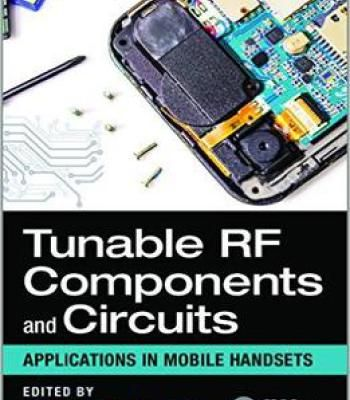 Tunable Rf Components And Circuits PDF | Engineering and