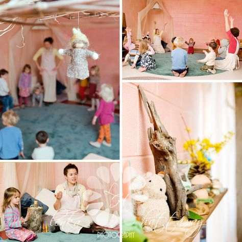 Waldorf preschool