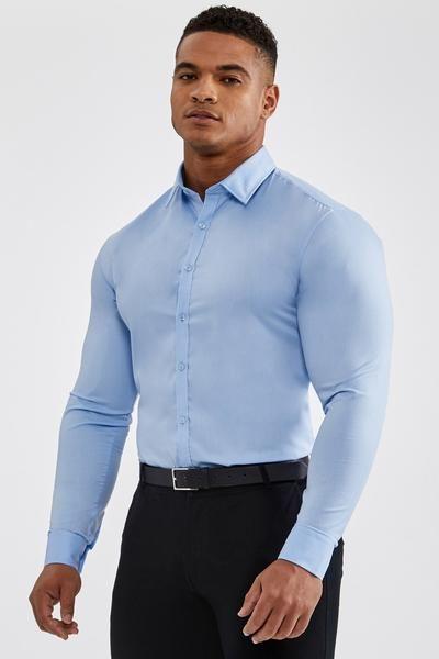 28++ Light blue dress shirt ideas in 2021