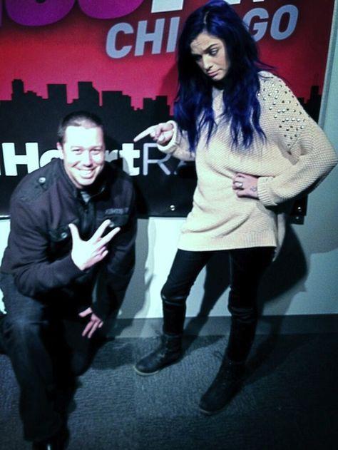 Jordan Radio Show Interview Cher Lloyd Jordan 103 5 Kiss Fm