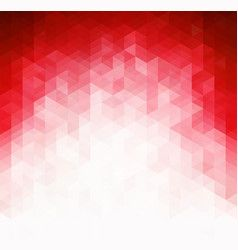 Abstract Red Light Template Background Vector Abstract
