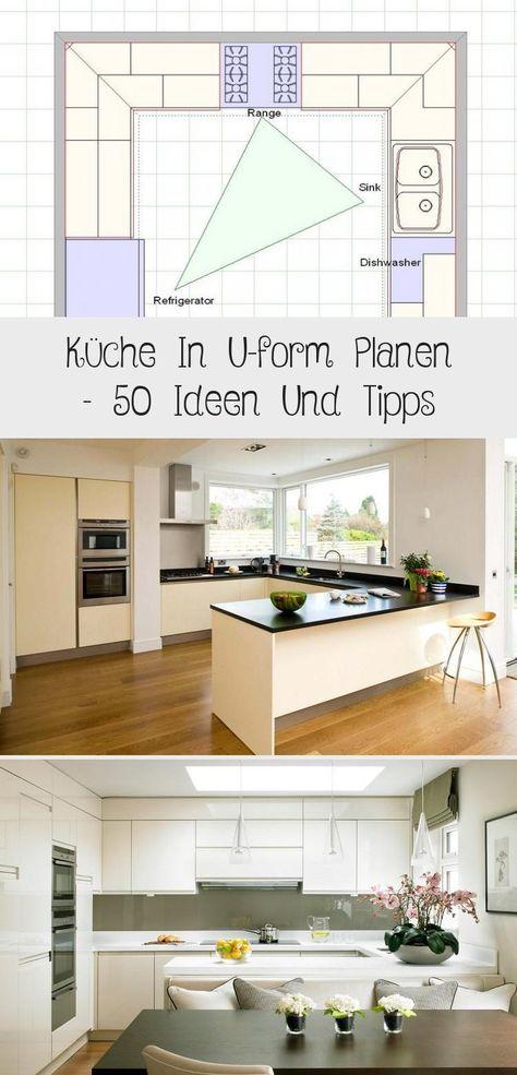 Kuche In U Form Planen 50 Ideen Und Tipps Kleinekuche Uformige Zoomondo Theke Odinochestvo Modernekuchen Kuchen In U Form Kuchen Mobel Kuchen Planung