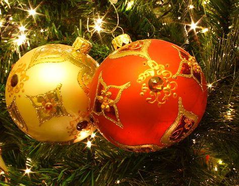 Aromaterapia e Ricette per Natale - Ricette con Oli essenziali per profumare in modo naturale gli ambienti