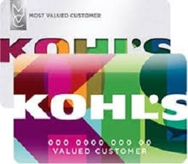 My Kohls Charge Com My Kohl S Charge Card Www Mykohlscharge Com My Kohl S Charge My Kohl S Credit Card App Credit Card Application Credit Card Benefits