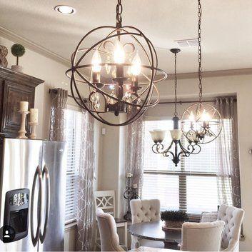 Willa Arlo Interiors Alden 3 Light Candle Style Chandelier Reviews Wayfair Ki Farmhouse Dining Room Lighting Dining Room Lighting Farmhouse Light Fixtures