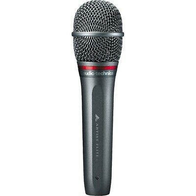 Audio Technica Ae6100 Hypercardioid Dynamic Microphone Microphone Audio Technica Microphone For Sale