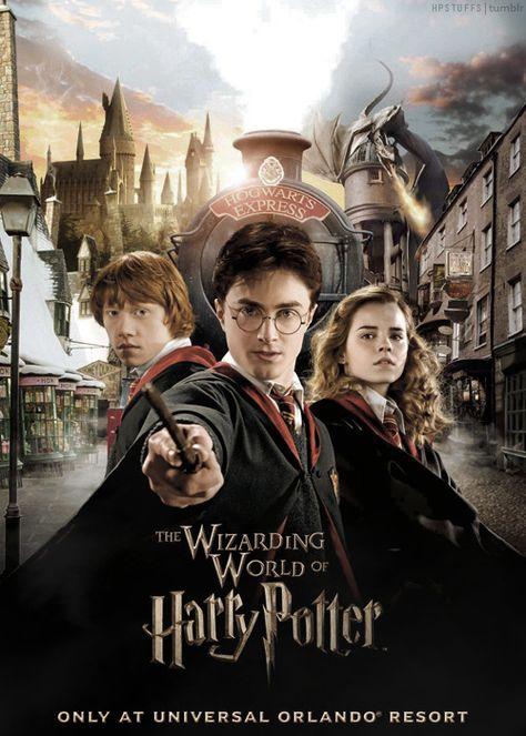 Harry Potter Stuff