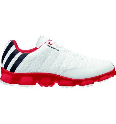 zapatos de golf adidas tour 360 boost blue lace