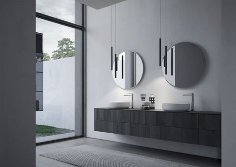 Mobili Da Bagno Design Arredo Bagno Moderno Arredamento Bagno