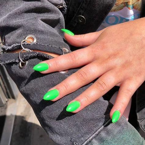 Green for Grenfell 💚 #loveforgrenfell #neverforget #Regram via @wahnails