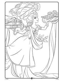 Characters Free Coloring Pages Crayola Com In 2020 Rapunzel Coloring Pages Princess Coloring Pages Unicorn Wallpaper Cute