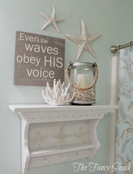 Nautical Bathroom Decoration Should Be A Sailor S Paradise A Home