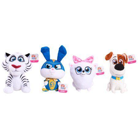 Toys Secret Life Of Pets Little Pets Pets