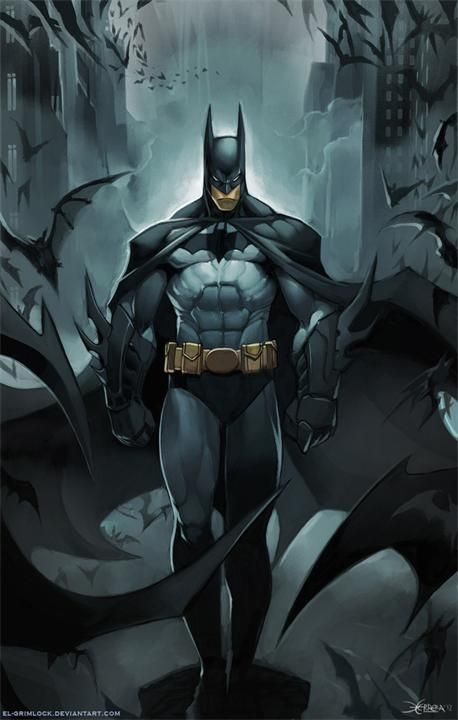 4a7a8a5aeddf batman dc comics - Google Search