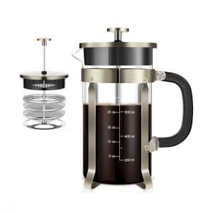 Top 10 Best French Press Coffee Makers In 2019 Reviews Guide French Press Coffee Maker Best French Press Coffee Coffee Maker