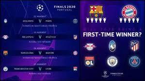 Download Champions League 2019 Final Schedule News Background In 2021 Finals Schedule Champions League League